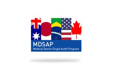 seca earns certification according to ISO 9001, ISO 13485 and the Medical Device Single Audit Program (MDSAP) #1